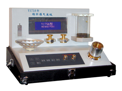 Y175A Micronaire Value Tester