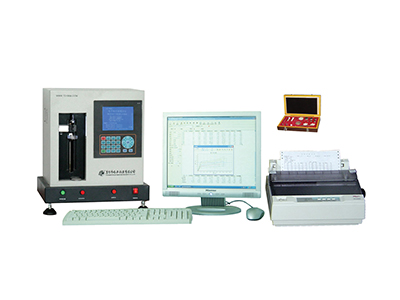 LLY-06ED/AD/BD Eleceronid Single Fiber Strength Tester